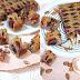 Gâteau moelleux aux quetsches