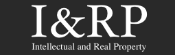 I&RP Intellectual & Real Property
