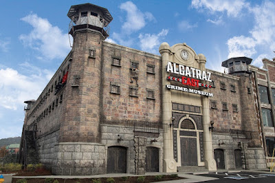 Visiting Pigeon Forge? 5 Things Everyone Should Know About Alcatraz East