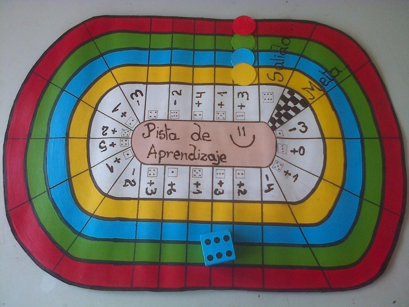 Diseno Juego Didactico Blog Matematicas Grupo10 C 2013 Upel