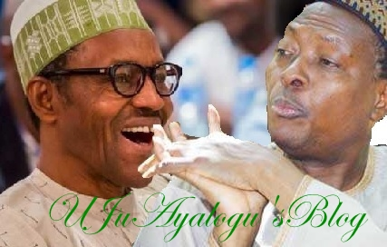 R-APC: Why Buhari's Associates Are Dumping Him