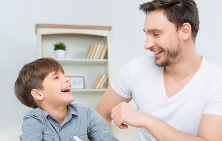 Inilah Perbedaan Cara Mendidik Anak Laki-laki dan Perempuan