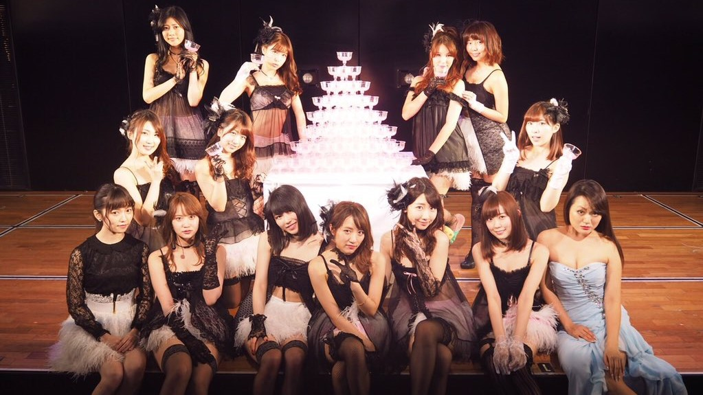 AKB48 'Saturday Night Stage' 160227 LIVE 2000 (Takamina Produced)