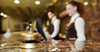 turizm ve otel işletmeciliği staj defteri