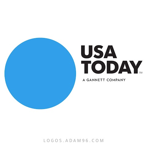 Download Logo USA Today PNG High Quality