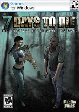 7 Days To Die PC Full Español Steam Edition