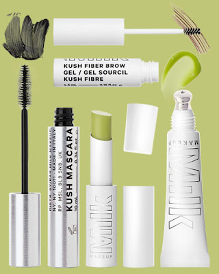 milk makeup hemp