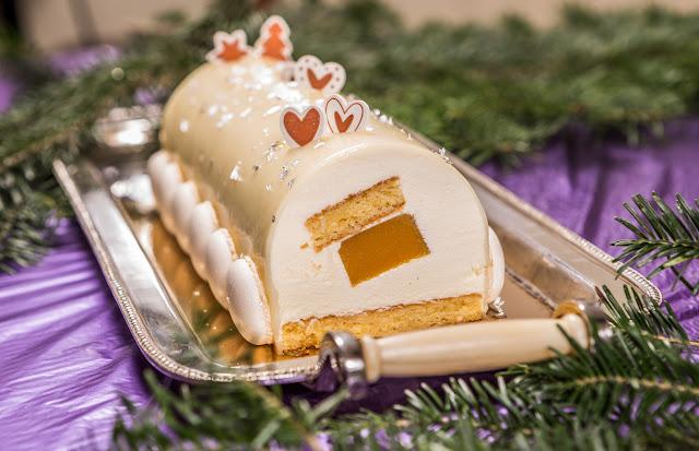 Újító karácsonyi édességek
