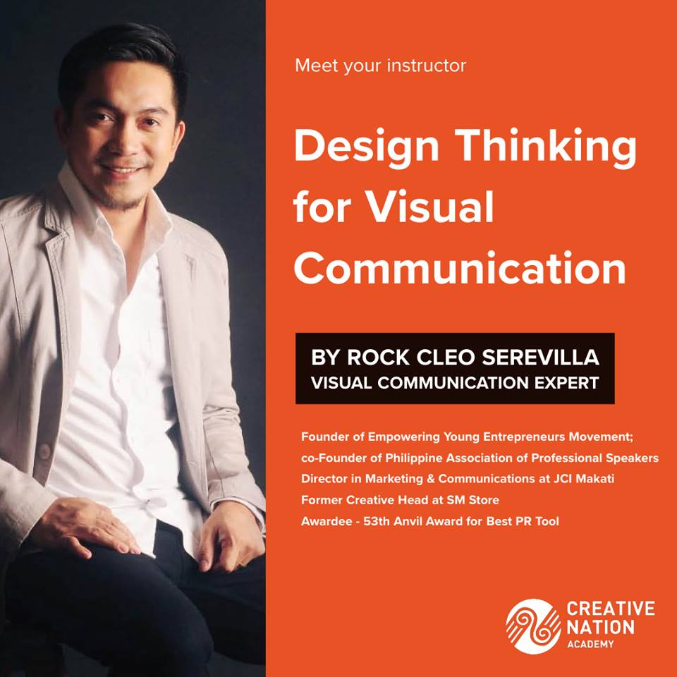 Design Thinking For Visual Communication Occasions Of Joy