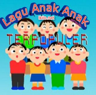 Lagu Anak Indonesia Best Of The Best Mp3 full Album Terpopuler 2017