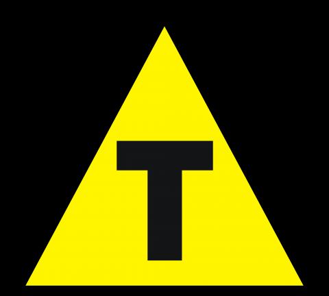 TRANSGENICOS | Você sabe o que esse símbolo significa?