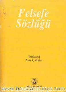 Ivan. T. Frolov - Felsefe Sözlüğü