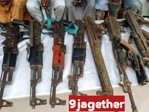 TENSION: FULANI HERDSMEN MEN AND HAUSA TRADERS IN HEAVY GUN BATTLE IN DELTA STATE, (READ DETAILS)