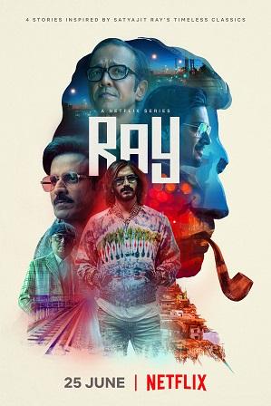 Ray Season 1 Full Hindi Dual Audio Download 480p 720p All Episodes [2021 Netflix Series]
