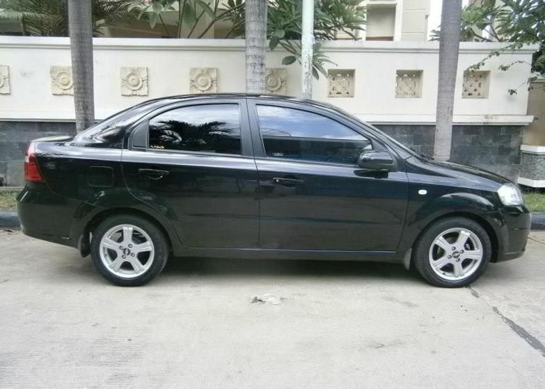 Kelebihan Dan Kekurangan Chevrolet Kalos Lova Si Otomotif