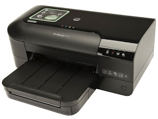 HP Officejet 6100 Driver Printer Download