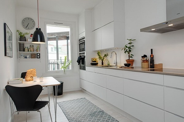 Best Ideas For Getting Stylish Dining Kitchen 8