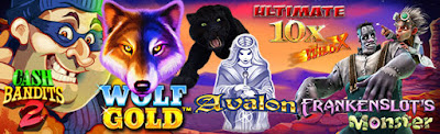Play Premium Online Casino Slots Free On The Go With Ease