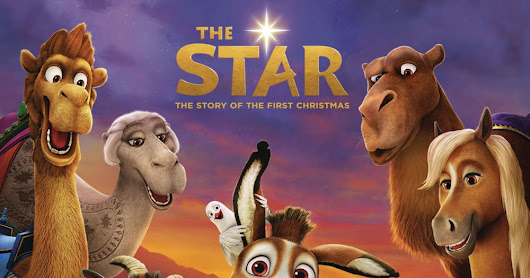 """The Star: The Story of The First Christmas"" Official Soundtrack Album Released"