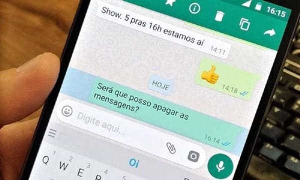 Saiba como contornar a limitação do WhatsApp no repasse de mensagens