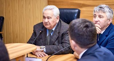 """Украинские власти """"возмущены"""" высказываниями Фокина о войне на Донбассе"""
