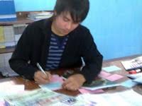 Hubungan Minat Baca Siswa di Perpustakaan Sekolah Dengan Prestasi Belajar Siswa di SD Negeri 08 Siawung