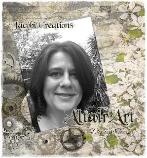Delia Gosman - Jacobi Creations