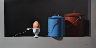 pinturas-bodegones-realistas-con-elementos-de-vida-cotidiana naturalezas-muertas-pinturas-realistas