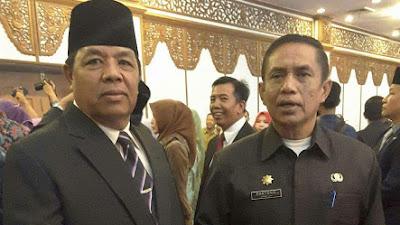 Drs. Hartono Muharya, Msi. Dpt Angkat Bicara