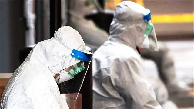 خبر عاجل... المغرب يسجل حالات الإصابة بفيروس كورونا