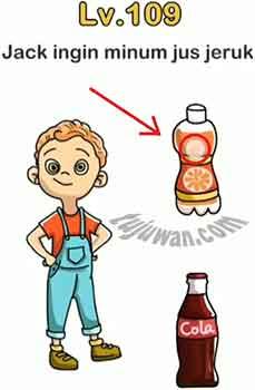 Jack Ingin Minum Jus Jeruk : ingin, minum, jeruk, Brain, Ingin, Minum, Jeruk, Jawaban, Peringkat, Tujuwan.com