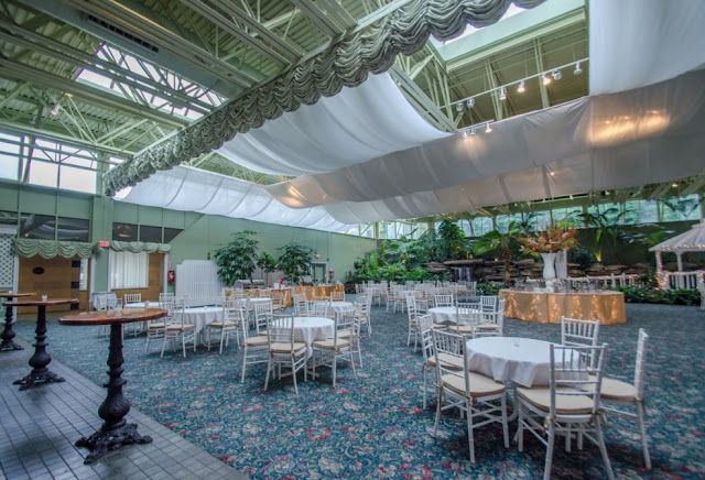 Wedding Venues On The Hudson Anthony's Pier 9