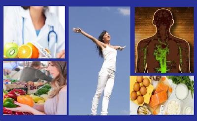 إزالة السموم من الجسم في 5 أيام
