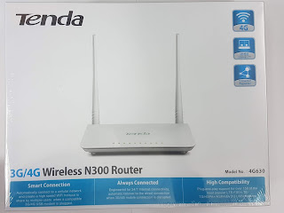 3G/4G USB port 4G630 wireless N300 Router