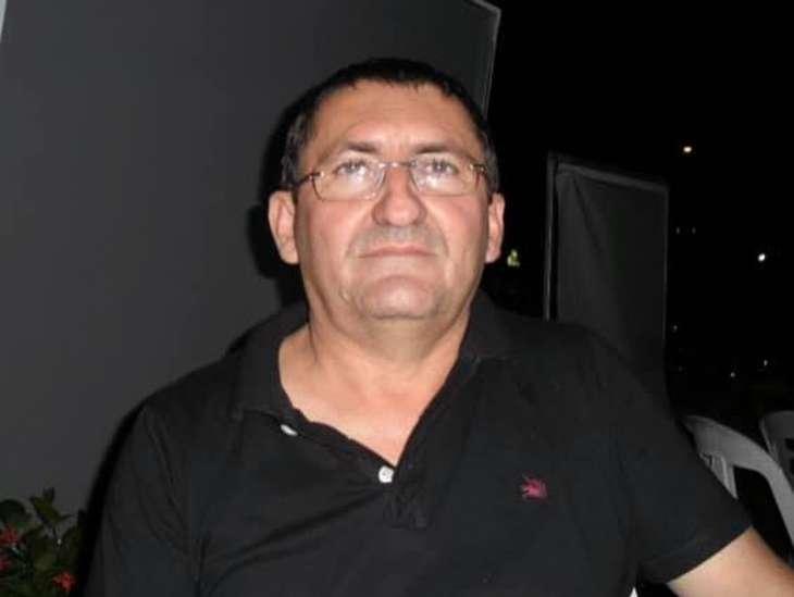 Aloísio Alves Lima Amorim, de 60 anos