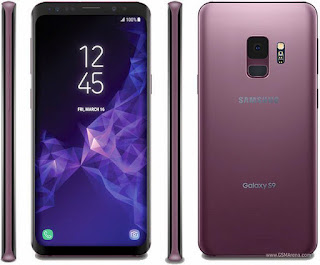 Samsung Galaxy S9 Leaked Images
