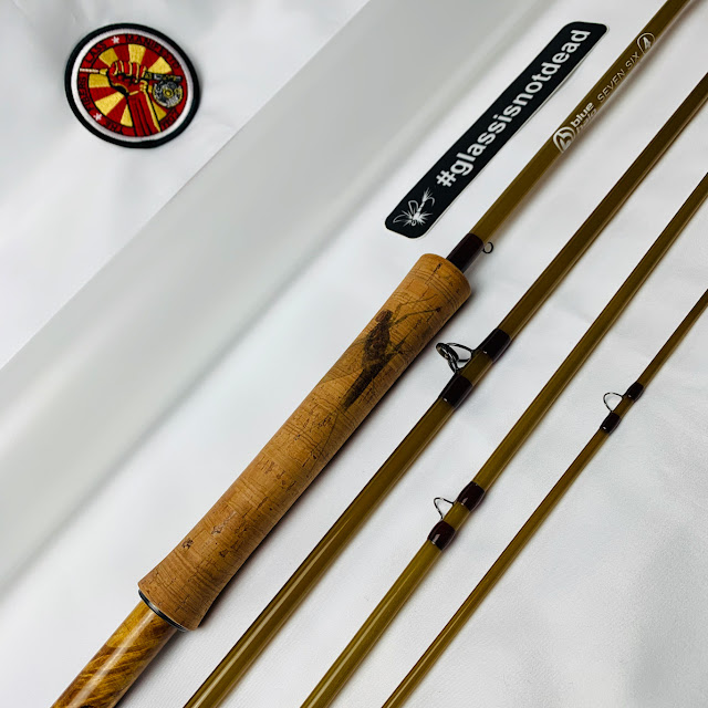 MB CUSTOM RODS - Coffee Time in the Workshop