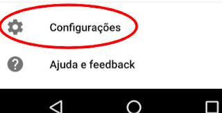 Resposta automática pelo aplicativo do Gmail