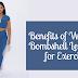 Benefits of Wearing Bombshell Leggings for Exercise