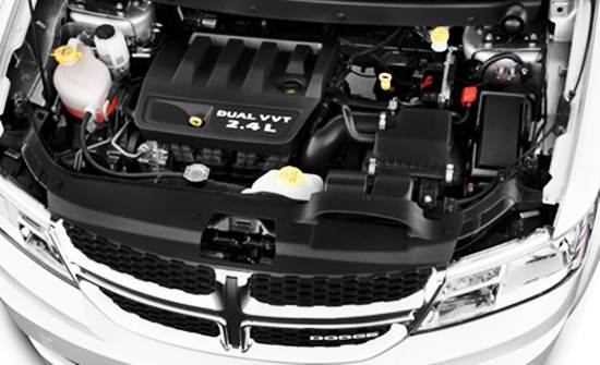 2016 Dodge Journey Crossroad Release Date