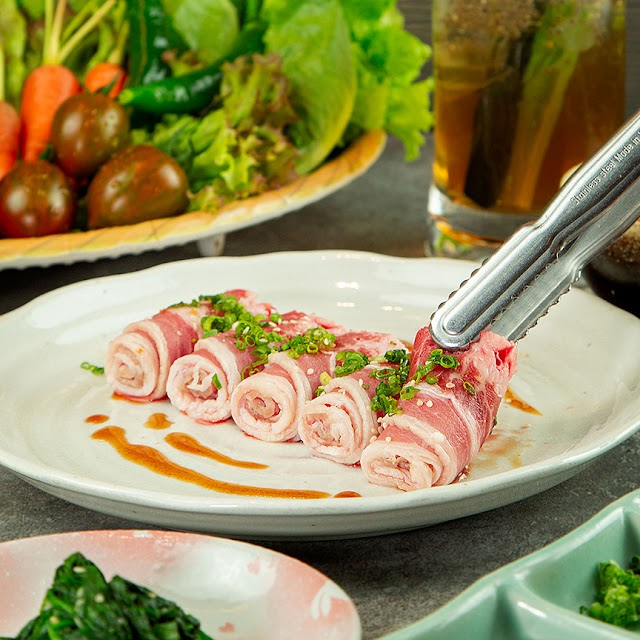 4 types of dipping sauce of Japan to eat with grilled meat