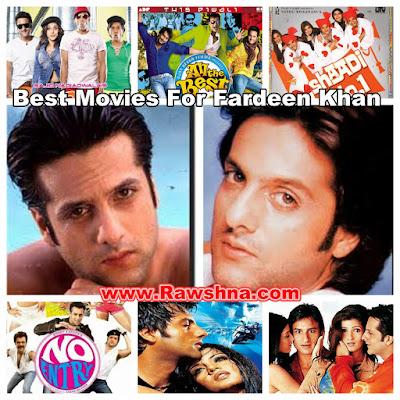 شاهد افضل افلام فاردين خان على الإطلاق  شاهد قائمة افضل 6 افلام فاردين خان على مر التاريخ معلومات عن فاردين خان | Fardeen Khan