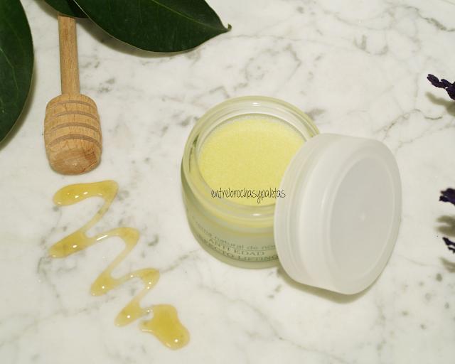 piel de miel natural bella