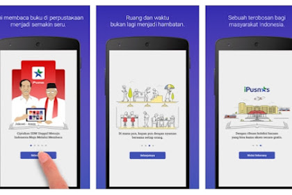 5 Aplikasi Perpustakaan di Android Terbaik yang Ringan