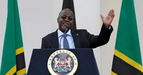 Περίεργος θάνατος: Νεκρός (λένε από κορωνοϊό) ο πρόεδρος της Τανζανίας - Υποστήριζε πως τα εμβόλια & τα τεστ είναι απάτη