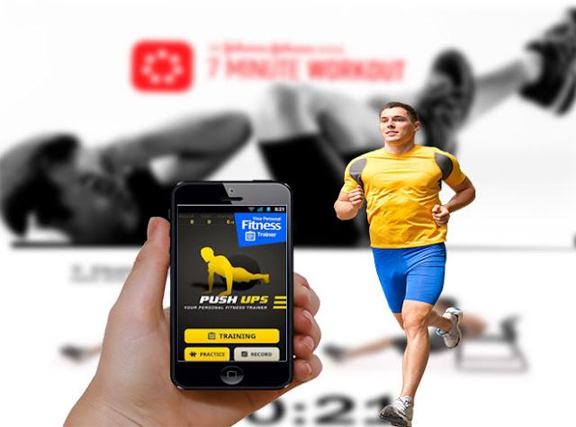 تطبيق رائع لممارسة الرياضة المنزلية في الهواتف الأندرويد أفضل تطبيق للاندرويد لممارسة الرياضة