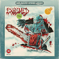 "Exhumed - ""Horror"""