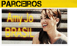 Amy Jo Johnson Brasil