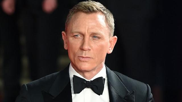 Ο κινηματογραφικός 007, Ντάνιελ Κρέγκ το καλοκαίρι για γυρίσματα ταινίας στο Πόρτο Χέλι