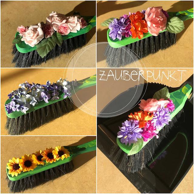 Blumen, DIY, Farbig, brauchbar, nützlich, einfach